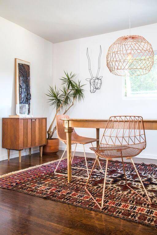 Spring Hygge decor | Inexpensive minimal Danish | Girlfriend is Better