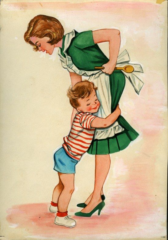 Cleaning lists tips and tricks for easy house cleaning   vintage housewife   Girlfriend is Better