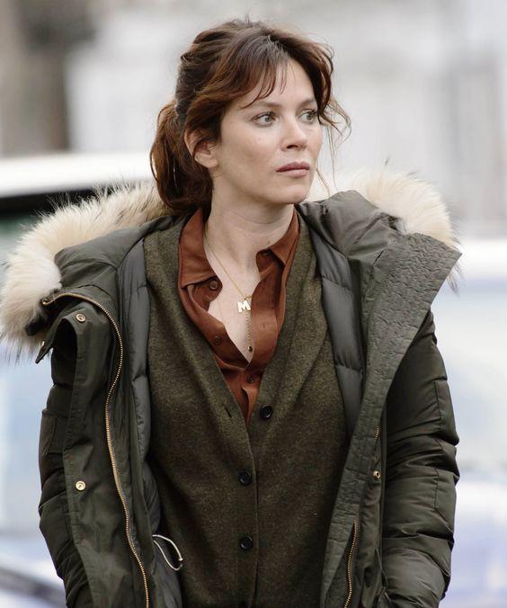 British crime drama Netflix series Marcella | Anna Friel | Girlfriend is Better