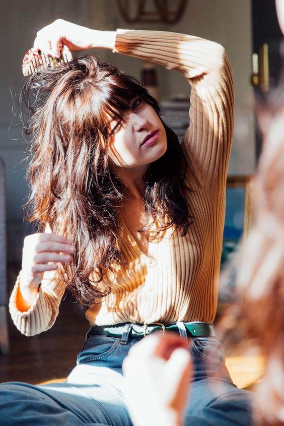honey hair mask DIY | homemade deep conditioner | Girlfriend is Better