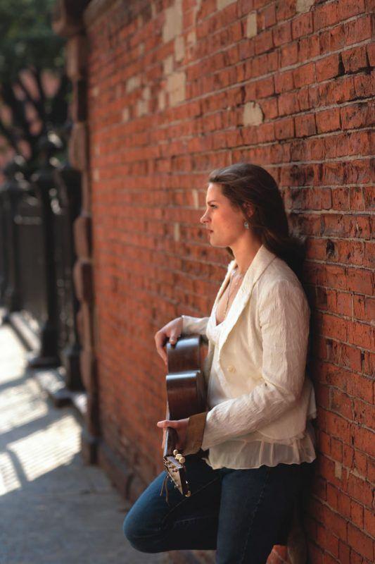 female jazz singers | Madeleine Peyroux | Girlfriend is Better