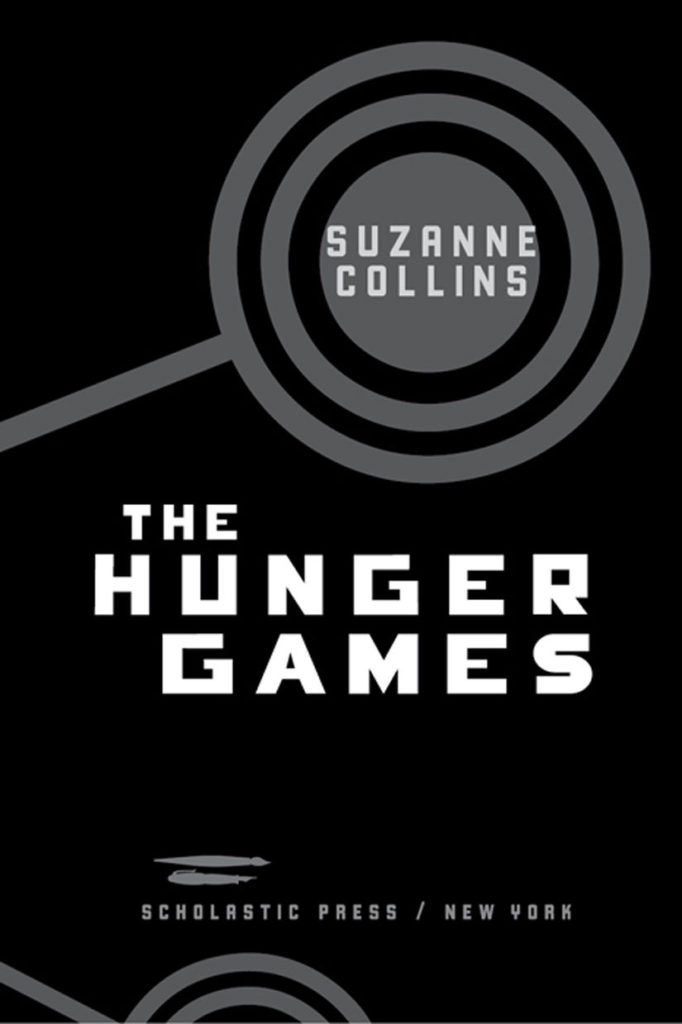 Christmas Gift books teens   The Hunger Games Triology review   Girlfriend is Better