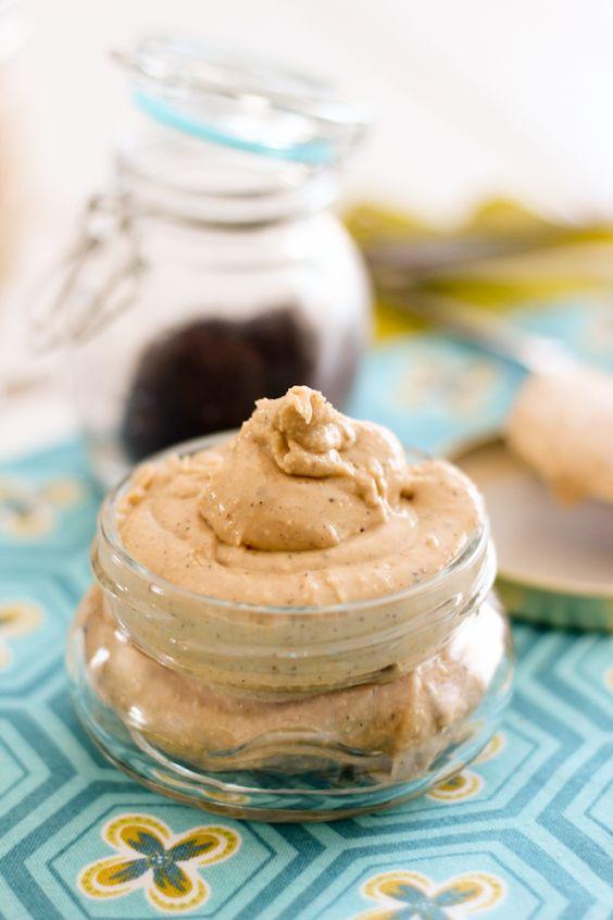 Alternative Nut Butters | homemade raw cashew recipe jar vegan | Girlfriend is Better