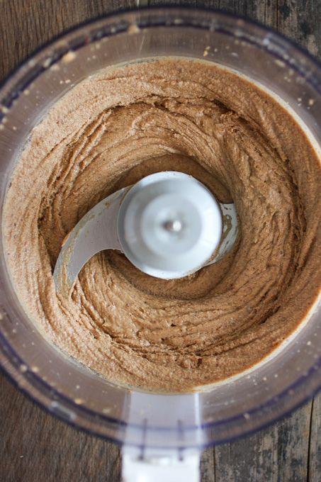 Alternative Nut Butters | food processor healthy cashew recipe vegan | Girlfriend is Better