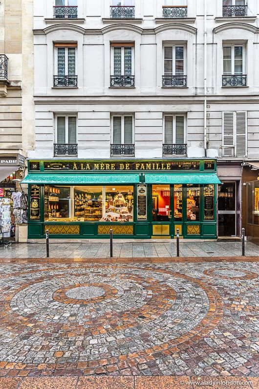 paris 7th arrondissement | A la mere de famille chocolaterie chocolates market france specialty store | Girlfriend is Better