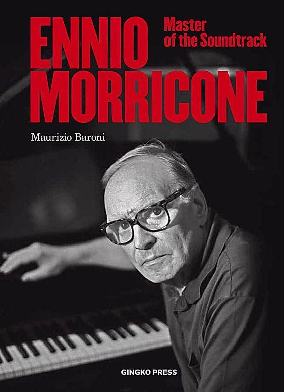 Ennio Morricone | Italian film composer music soundtrack | Girlfriend is Better
