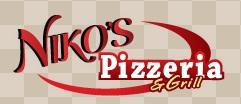 NikosPizza