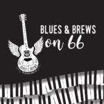 Blue & Brews on 66