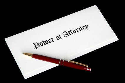 What are an Agent's duties under a Power of Attorney? | Estate Planning and Litigation Attorney | Richmond, Virginia