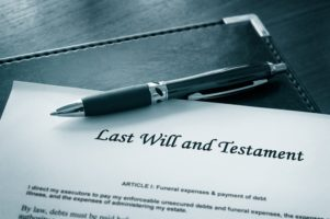 Probate, Estate Administration, and Settlement of Estates | Richmond Probate Attorney