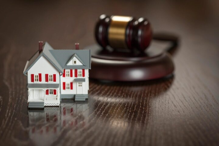 Real Estate Litigation Attorney | Richmond, Virginia