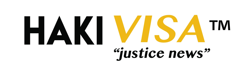 HAKI VISA™ (Justice News)