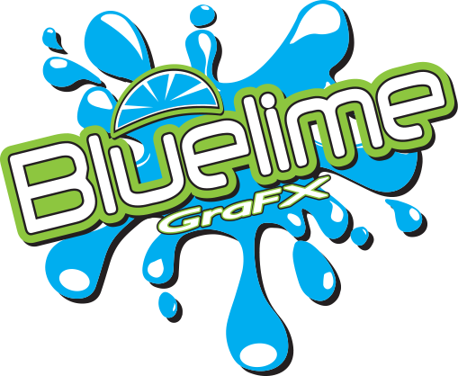 Bluelime GraFX