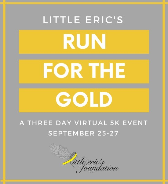 Run for the Gold