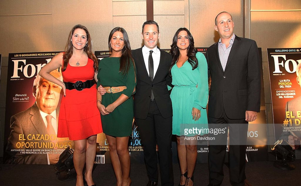 FORBES LATIN AMERICA LAUNCH EVENT AT W SOUTH BEACH HOTEL & RESIDENCES