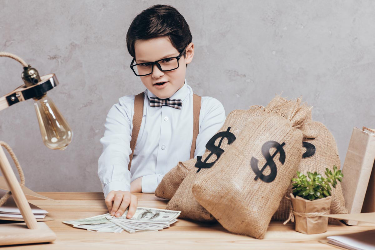 10 Keys To Becoming A Millionaire This Year