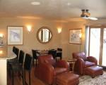 Alt text: 117 Lost Creek living room