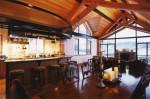Alt text: 110 Bernardo kitchen and bar