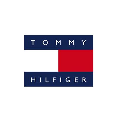 Logo for Tommy Hilfiger teacher discount