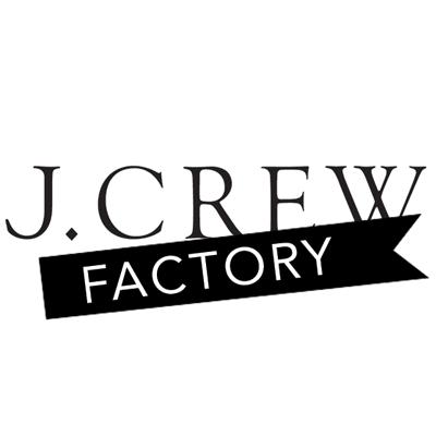 Logo for J. Crew's Teacher Discount