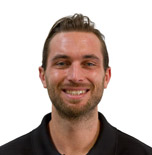 Headshot of Michael Oliverio Sales Coordinator.