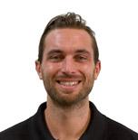 Headshot of Michael Oliverio Sales Coordinator.