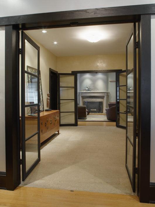 Zen Modern Residence