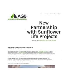 Alliance Green Builders