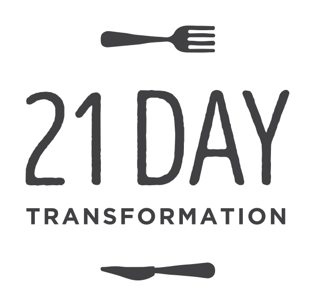 21 Day Transformation
