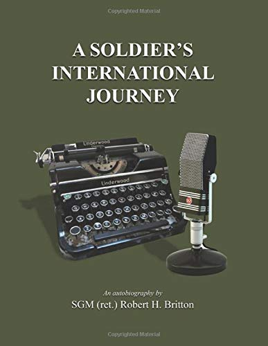 A Soldiers International Journey