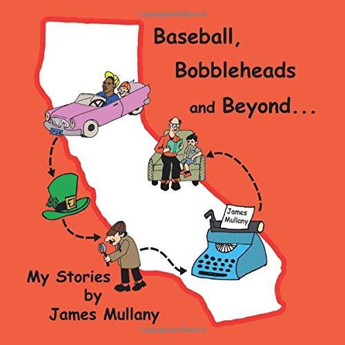 Baseball Bobbleheads and Beyond