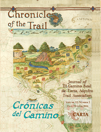 Chronicles of the Trail 12-2