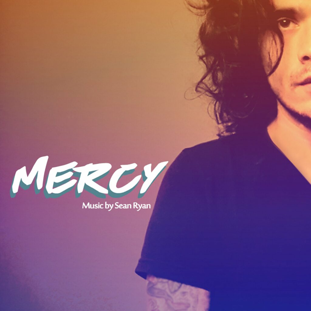 Mercy Cover II