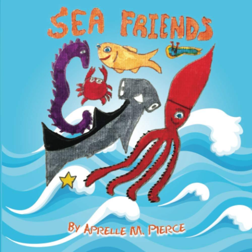Sea Friends