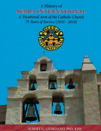 Serra International History