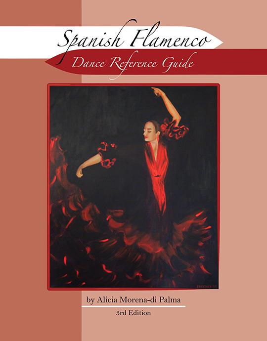 Spanish Flamenco Dance