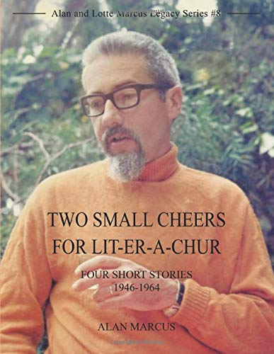 Two Small Cheers for Lit-er-a-chur
