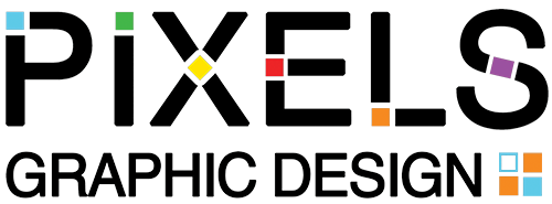Pixels Graphic Design