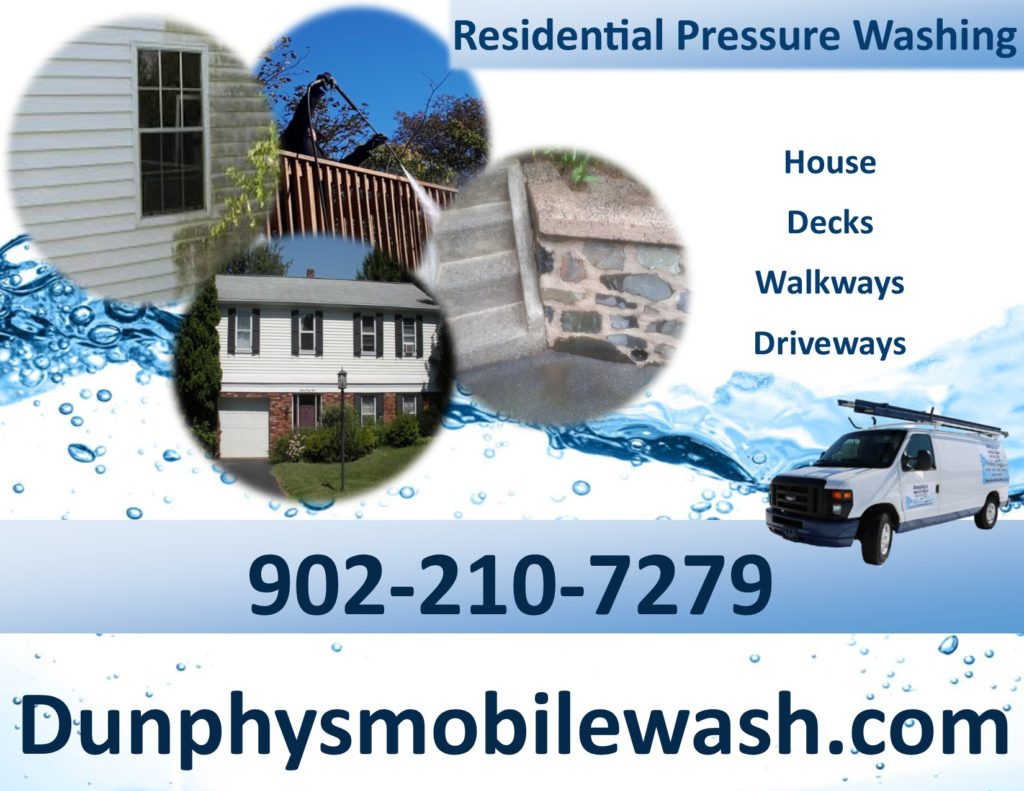 Dunphy Residential FB Ad