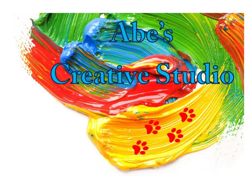 Abe's Logo 23