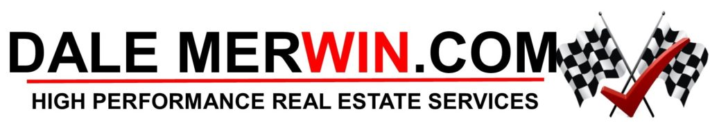 High performance Real Estate Logo with Check Mark Cropped Final Logo