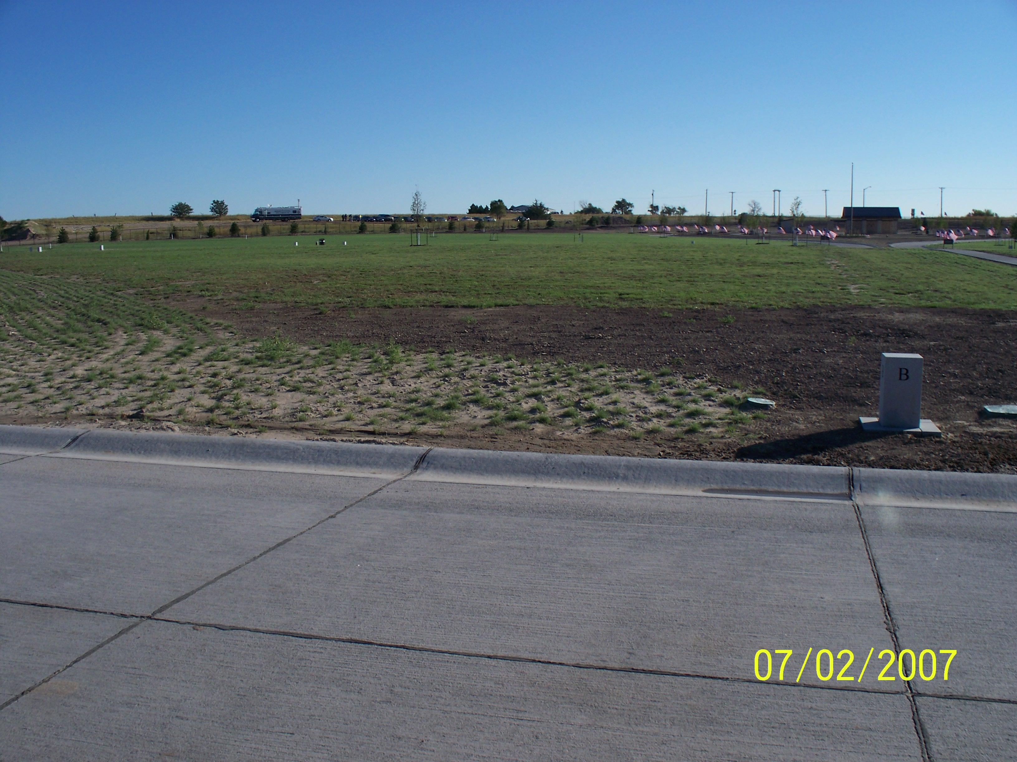 Dedication Alliance Cemetery 018