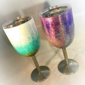 Wine Glasses & Wine Tumblers