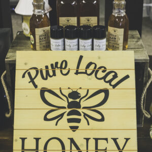Gaiser Bee Company Honey Products