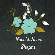 Nanas Snax Shoppe