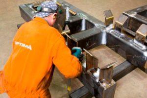 Optima Fabrication and Maintenance