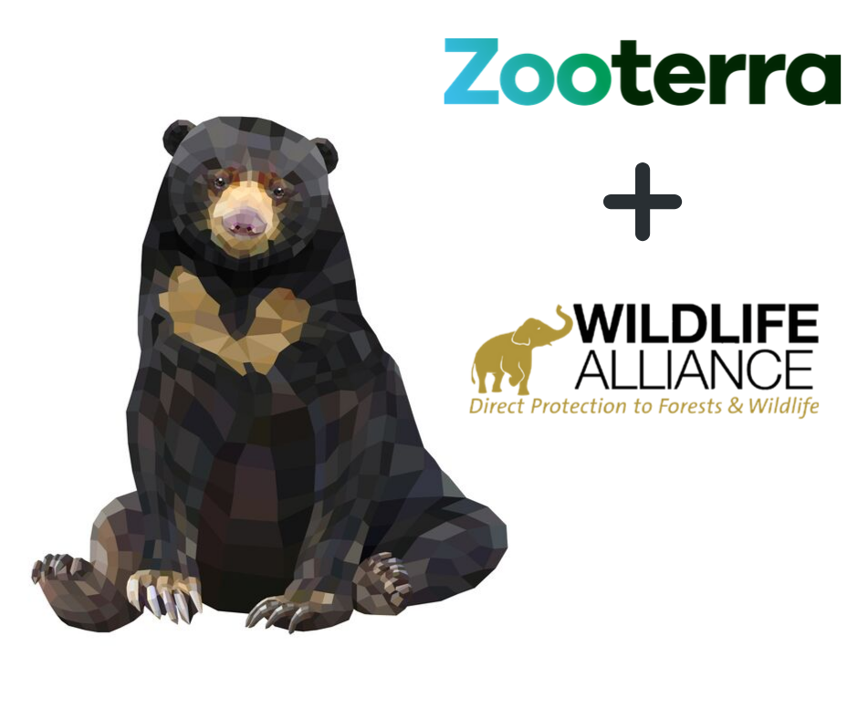 Zooterra: A fun new way to protect nature!