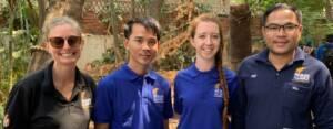 WildCat Team Wildlife Alliance Cambodia Phnom Tamao Wildlife Rescue Centre (2)