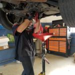 car mechanic in Manchester, CT