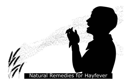 20+ Natural Remedies for Hayfever that don't cost a fortune